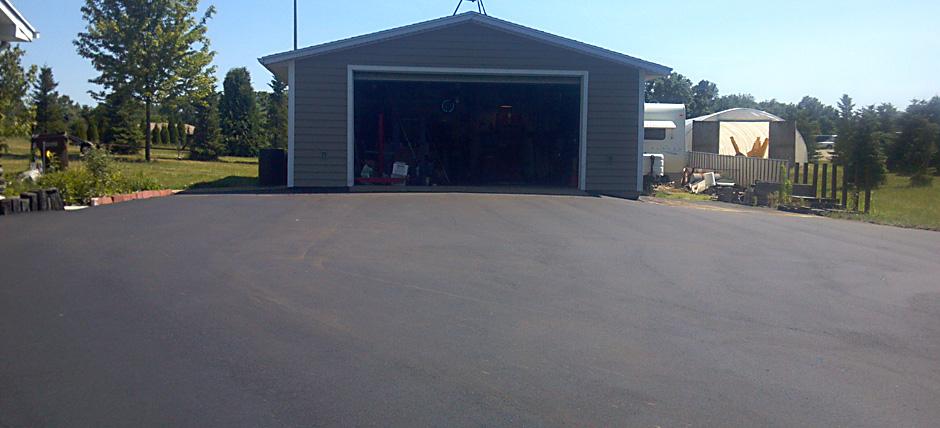 driveway paving plano