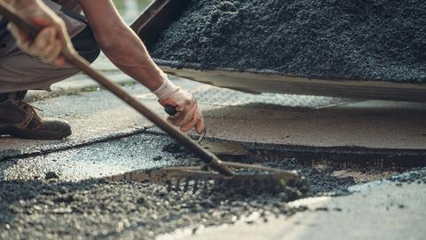 Driveway repair plano TX