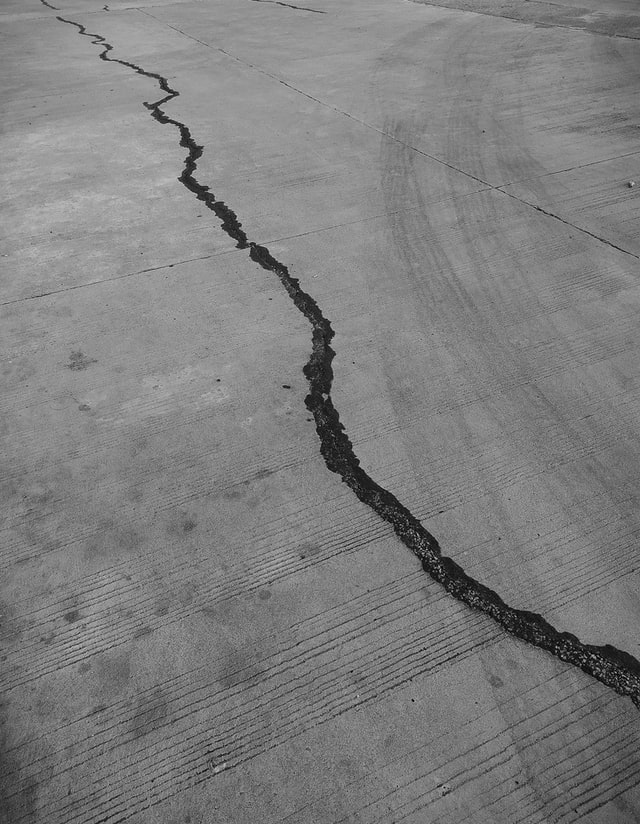 How to repair Asphalt Damage